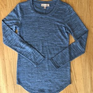 Philosophy Knit Top, Size Small
